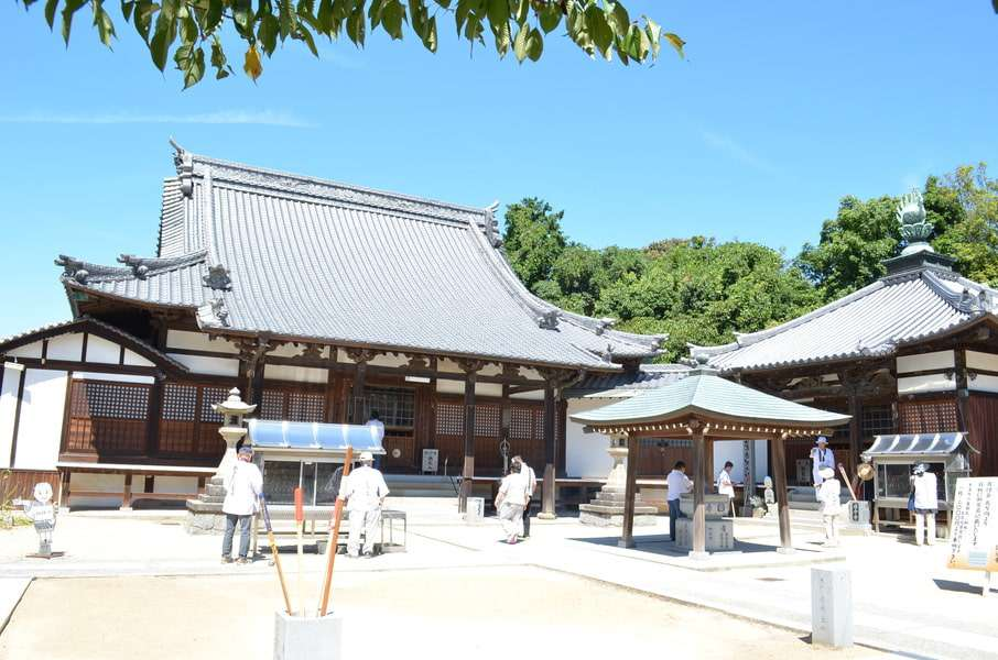 NBR. 60 Yokomineji