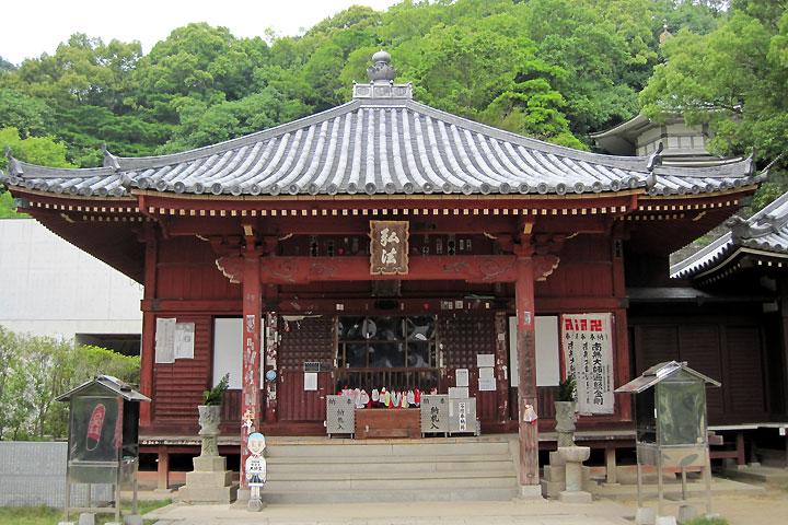NBR. 69  Kanonji